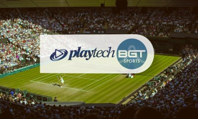 Playtech BGT Sports smashes Wimbledon records