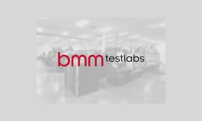 BMM Testlabs – Now Authorized by the Iowa Racing & Gaming