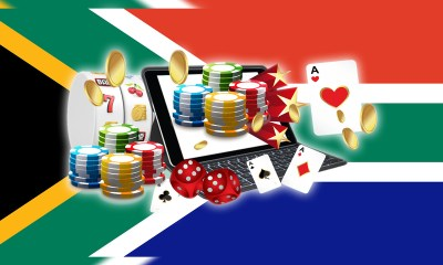 NGB Data Show the Growth of Gambling Industry in South Africa