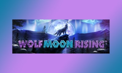Betsoft Releases Wolf Moon Rising Slot