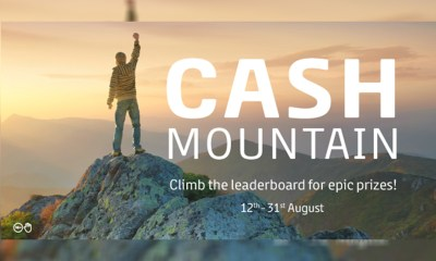 "Microgaming Poker Network to Launch ""Cash Mountain"" Promotion"