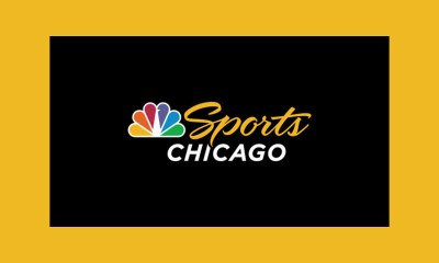 "NBC Sports Chicago All Set to Air ""The Daily Line"""