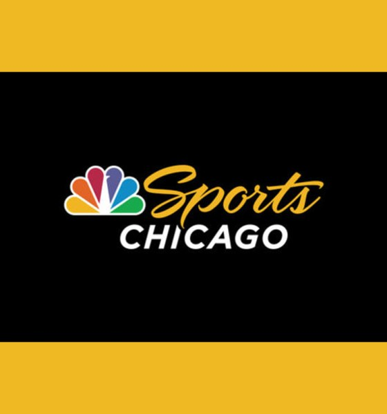 """NBC Sports Chicago All Set to Air """"The Daily Line"""""""