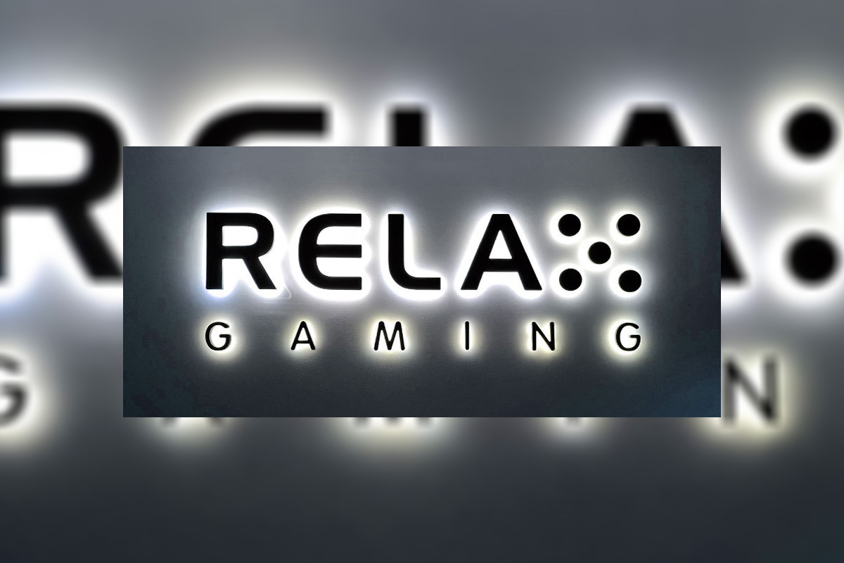 Relax Gaming partners with ReelPlay – European Gaming Industry News