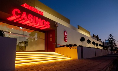Cyprus Casinos Crosses One Million Visitors Milestone