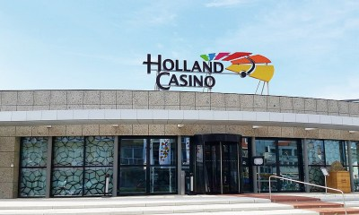 Holland Casinos Closed Until January 2021