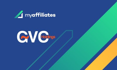 GVC Australia completes integration on MyAffiliates