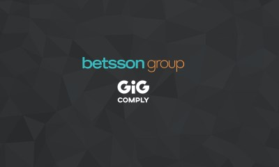 Betsson Group signs up for marketing compliance tool GiG Comply