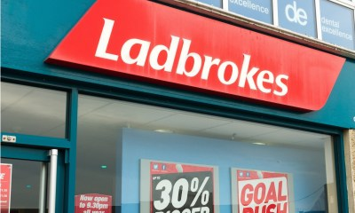UKGC: Ladbrokes Coral Group to pay £5.9m for past failings in anti-money laundering and social responsibility