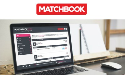 Matchbook Betting Exchange have announced a new commission structure of 2% on all sports from the 7th of August