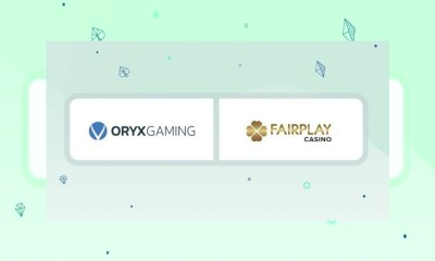 Fairplay live on ORYX Hub platform