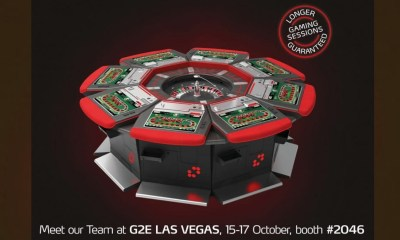 Spintec is ready to impress at Global Gaming Expo in Las Vegas