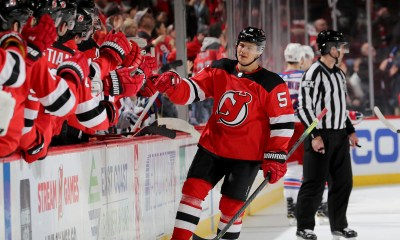 Unibet Partners with New Jersey Devils