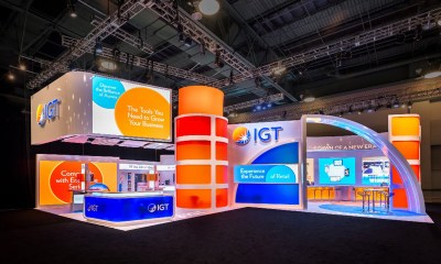 IGT Gets NASPL Standards Initiative Certification for Quality Assurance