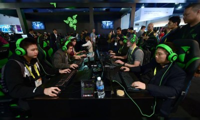 Razer CEO to Donate $10m to Esports in Singapore