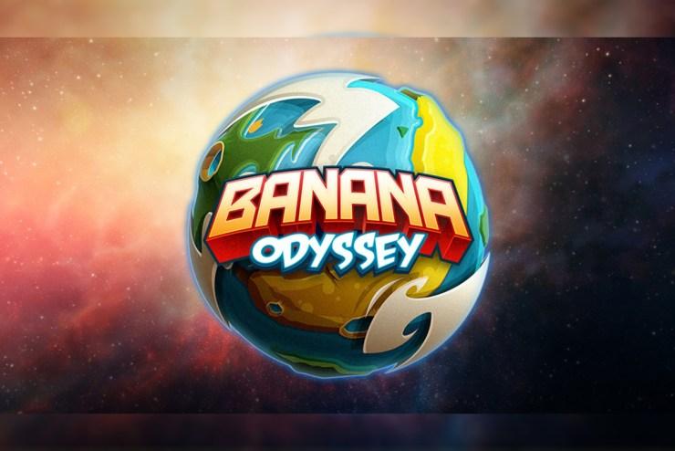 Microgamings Banana Odyssey