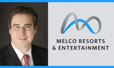Melco Resorts and Entertainment Promotes Evan Winkler as President
