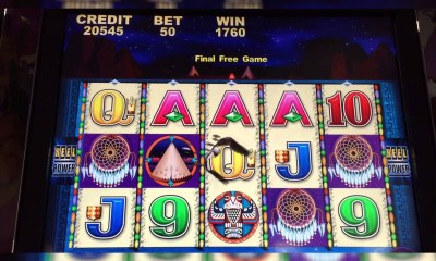 $uper Hit$® Jackpot$ Awards its 50th Jackpot
