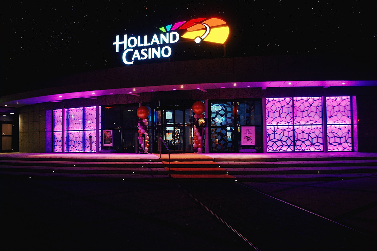 Holland Casino Starts the Construction of Utrecht Facility