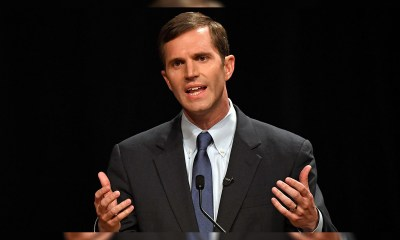 Kentucky AG Andy Beshear Reveals Plan for Casinos, Sports Betting Across State