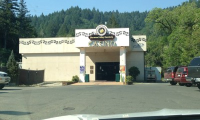 "Sherwood Valley Casino and the Willits Center for the Arts Launches ""Creative at the Casino"""