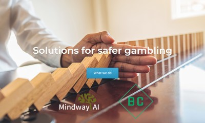 Better Collective invests in Mindway AI; artificial intelligence technology for safer gambling
