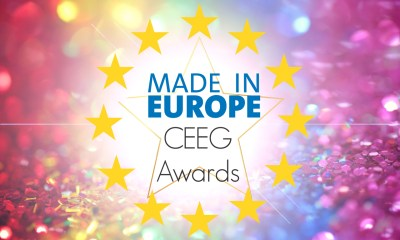 CEEG Awards 2019 Budapest - Official Shortlist Announced