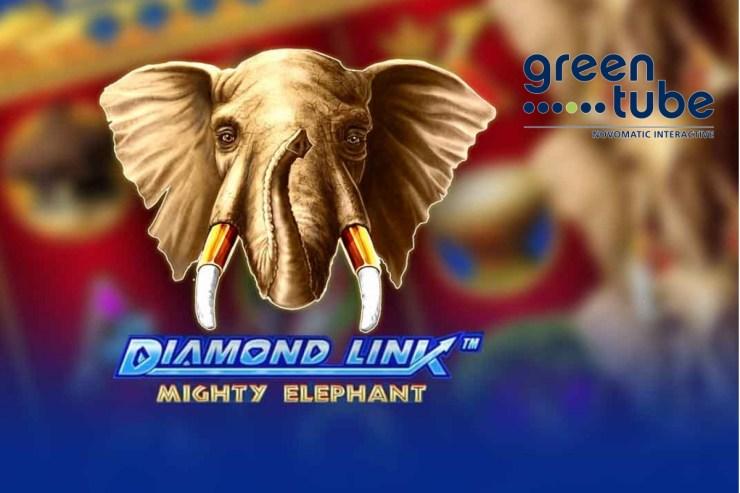 Diamond Link™ Mighty Elephant