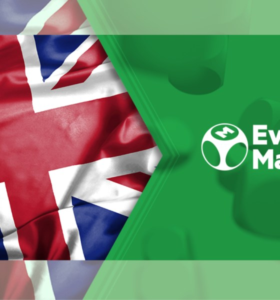 EveryMatrix decides to leave UK white label market