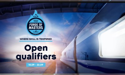 Forge of Masters WePlay! League: Open Qualifiers registration process has begun