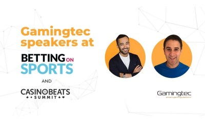 Gamingtec speakers attend Betting on Sports and CasinoBeats Summit