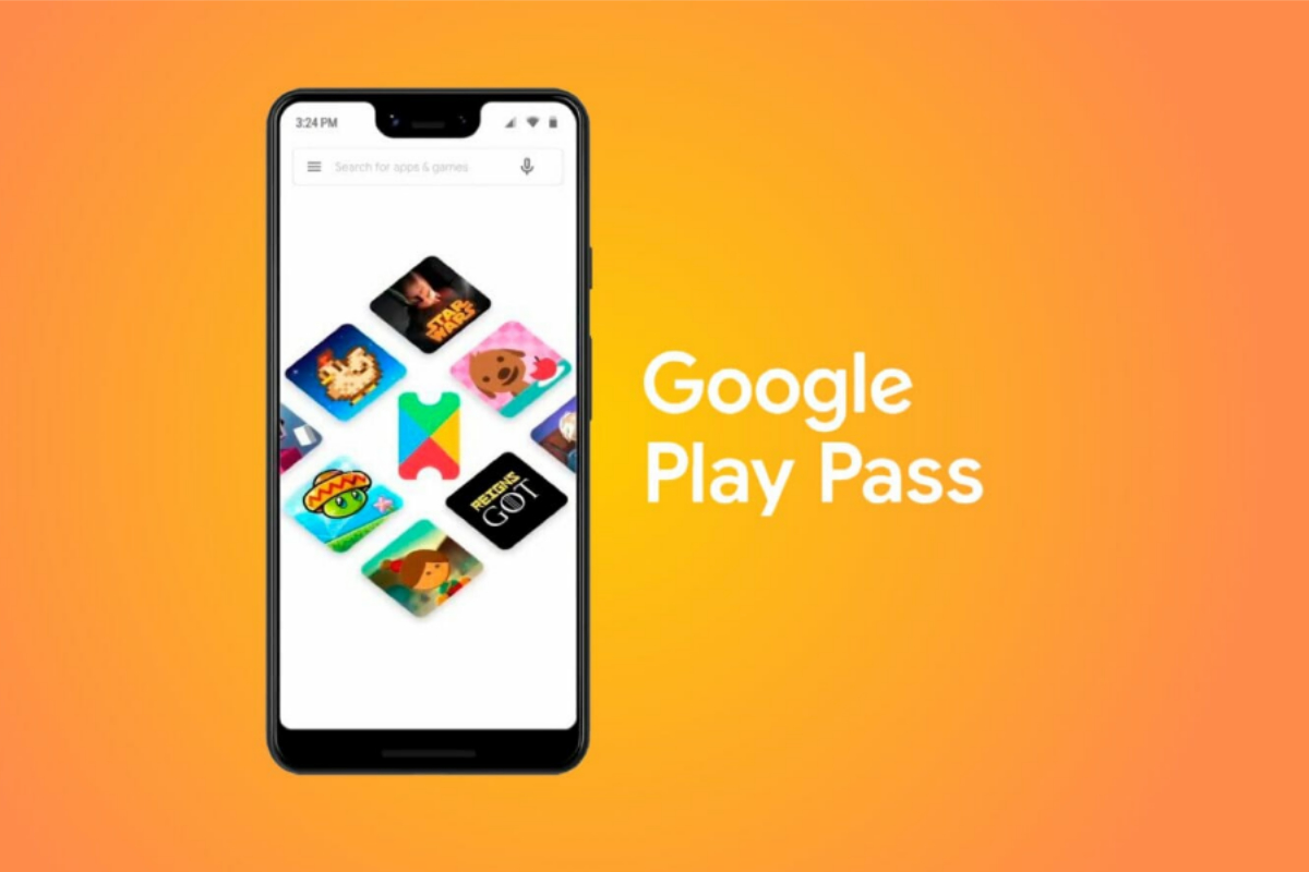 Google Launches Google Play Pass - gaming subscription service