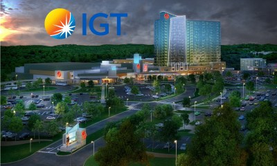 IGT PlaySports Technology Powers Sports Betting at Resorts World Catskills Casino Resort's Sportsbook 360