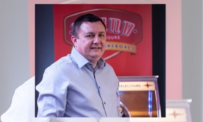 Sound Leisure invest in digital growth as Tony Silkstone is appointed Technical Sales Manager