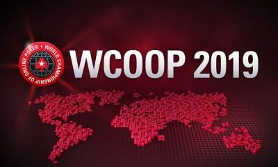 WCOOP 2019 Becomes the Biggest in PokerStars History