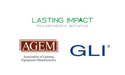 AGEM and GLI® Donate $200,000 to Dr. Robert Hunter International Problem Gambling Center Through their Lasting Impact Philanthropic Initiative