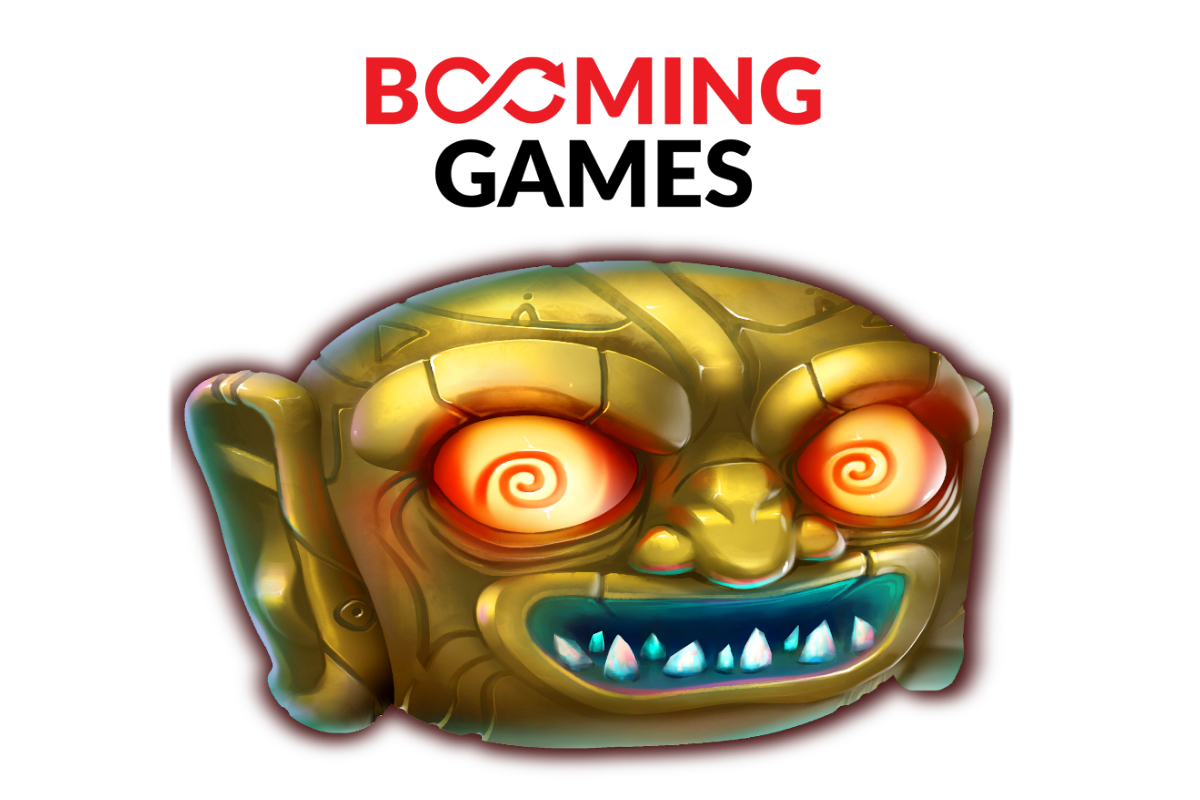 Booming Games launches Aztec Palace