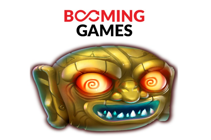Booming Games -  Aztec Palace