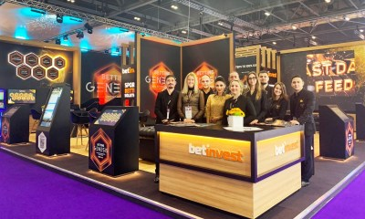Betinvest set to tap into 'huge potential' at ICE Africa