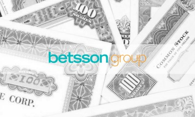Betsson Plans To Issue A New Senior Unsecured Bond