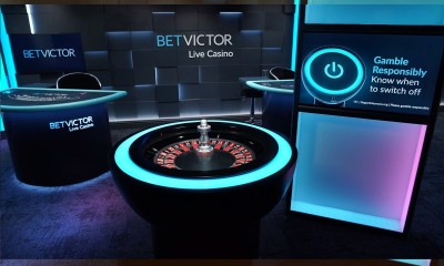 BetVictor launches brand-new Live Casino