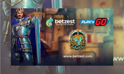 Online Casino and Sports betting operator Betzest™ integrates full suite of Play'n GO casino games