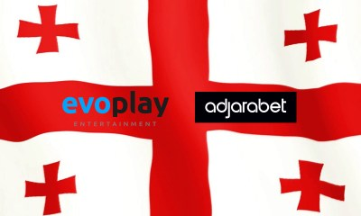 Evoplay Entertainment enters Georgia with Adjarabet