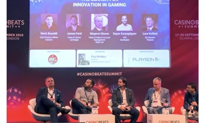 Future of iGaming industry: What CEO of Gamingtec was talking about at CasinoBeats Summit