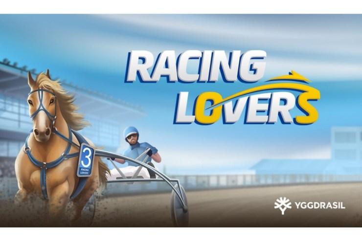 Yggdrasil's latest slot Racing Lovers