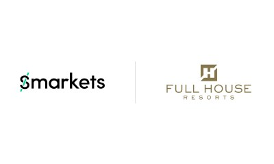 Smarkets secures market access for online sports betting in Indiana and Colorado through partnership with Full House Resorts