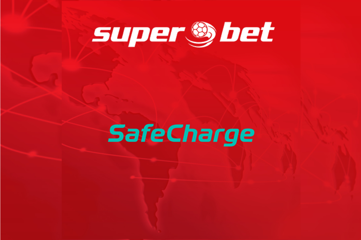 Superbet Extends Its Partnership With SafeCharge, a Nuvei Company, to Further Expand Internationally