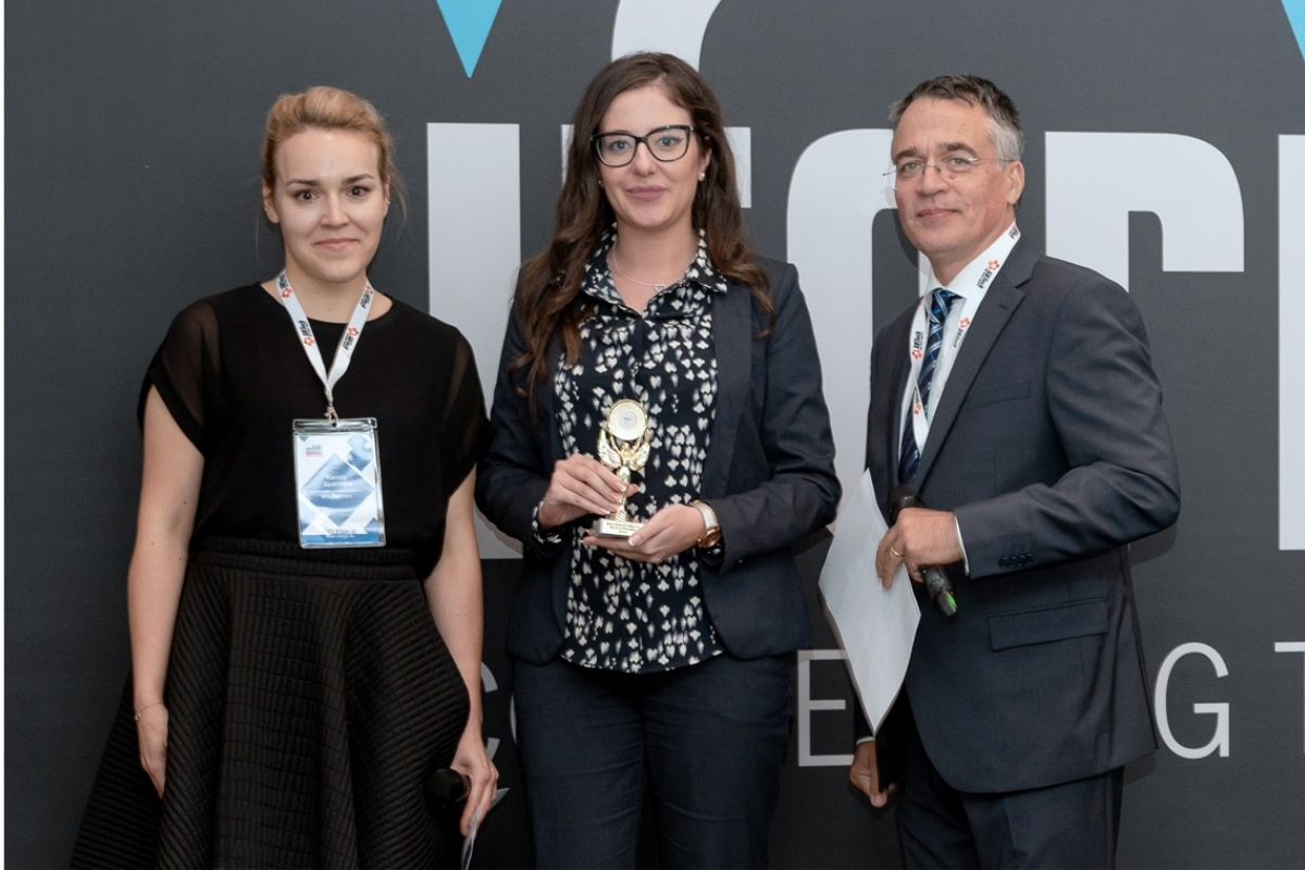 UltraPlay wins CEEG Award for the Best Overall eSports Service Provider of 2019