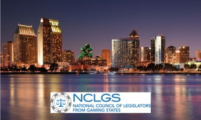 Tribal-State Relations to be a Focal Point at Winter Meeting of Legislators from Gaming States, January 10-12 in San Diego