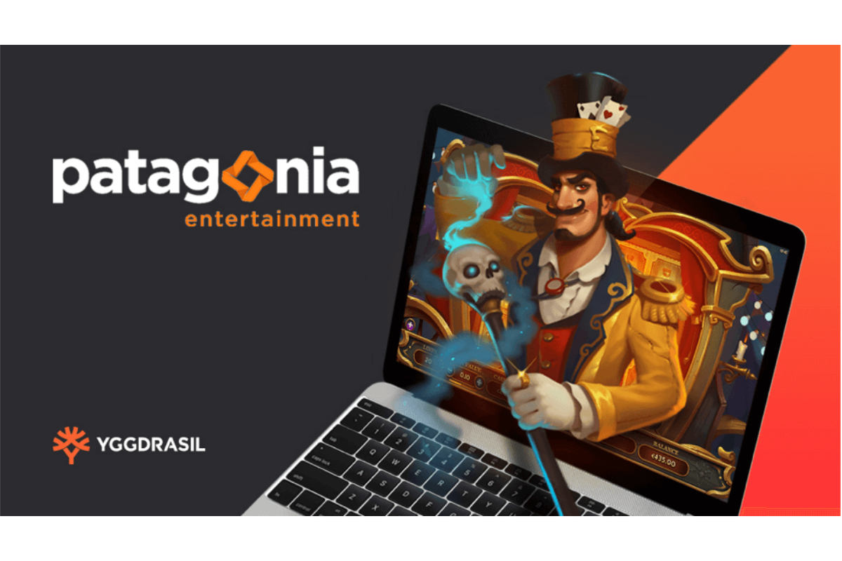 Yggdrasil makes LatAm debut with Patagonia Entertainment partnership